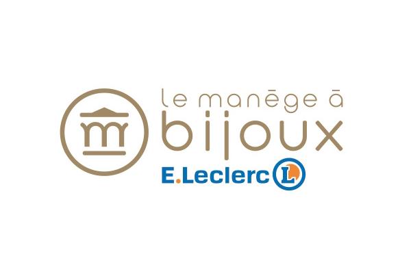 Manège à Bijoux E.Leclerc